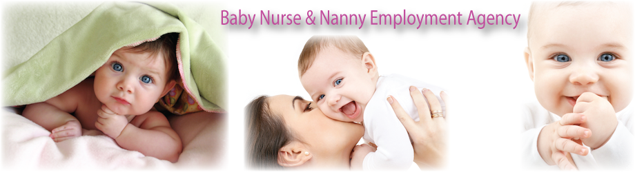 Where to find a baby nurse nj