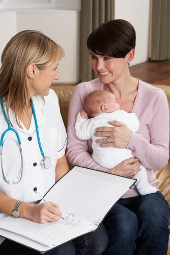 Baby Nurse NYC